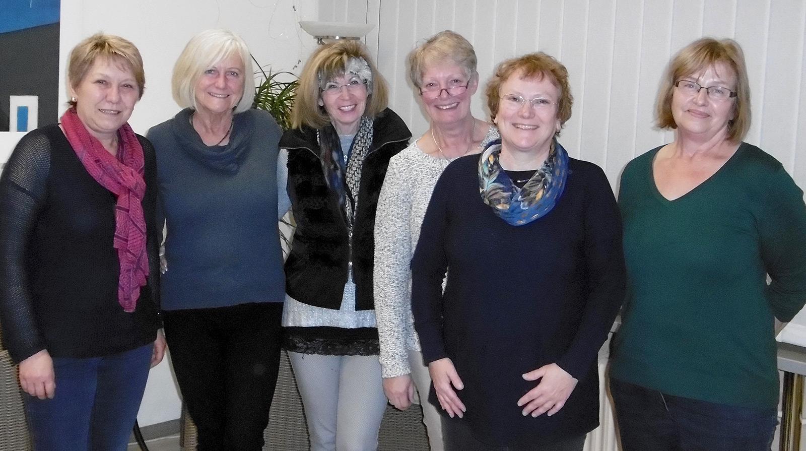 Menschen mit Demenz - Team TiPi