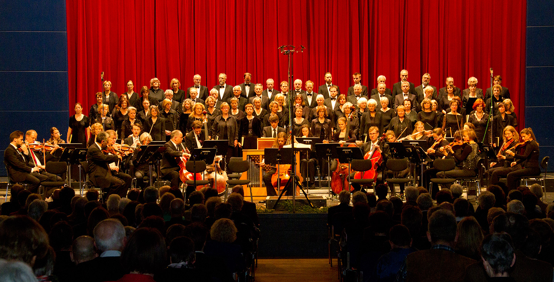 Senioren Spezial - Konzert in der Stadthalle Germering