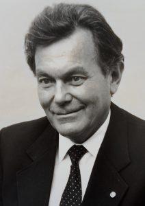 Hanns Mannhardt