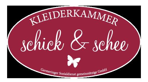 Logo Kleiderkammer