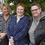 Team Film und Genuss für Senioren